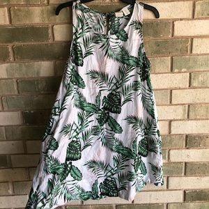 C&C California mini dress